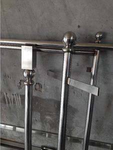不锈钢护栏定制批发